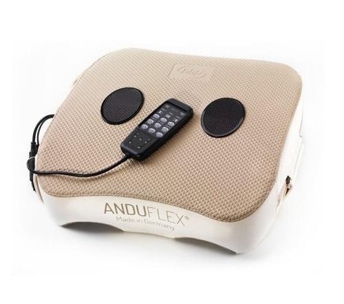 Anduflex, disfruta la andulación en un dispositivo portátil