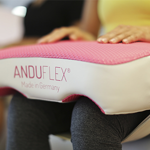 Recuperación muscular con Anduflex, disfruta la andulación en un dispositivo portátil