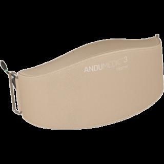 Andulación, alivio del dolor crónico con Andumedic 3 HOME, cinturón ventral
