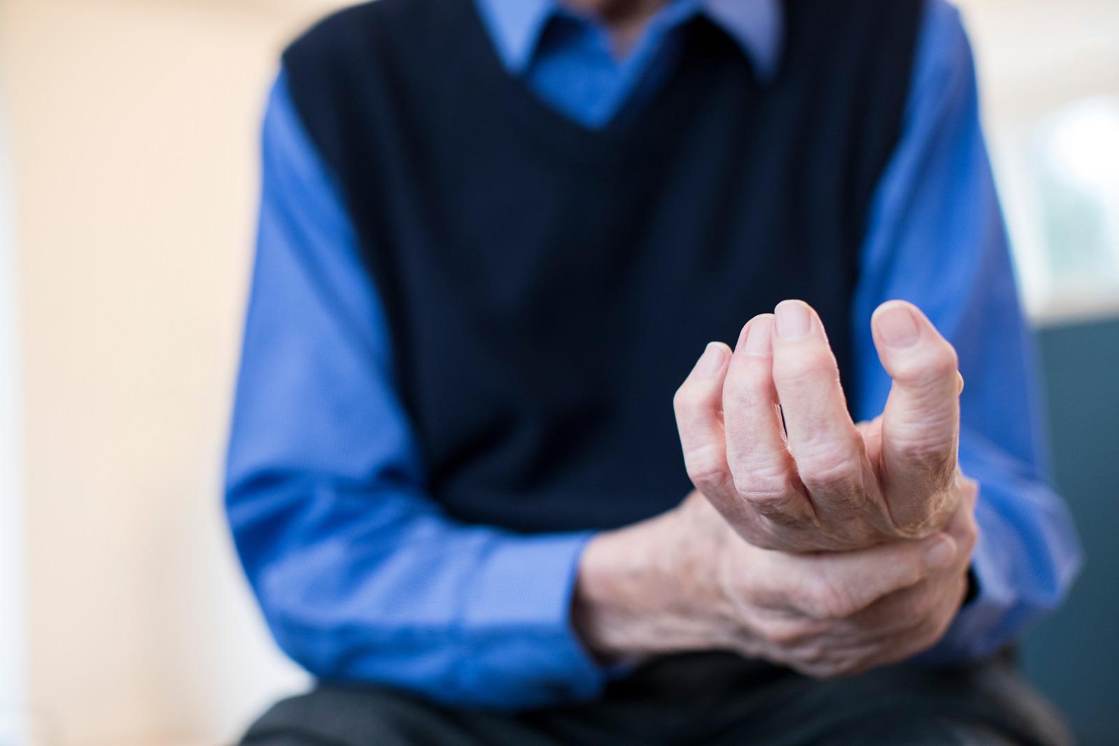 Síntomas y tratamiento de Andulación para la Artritis