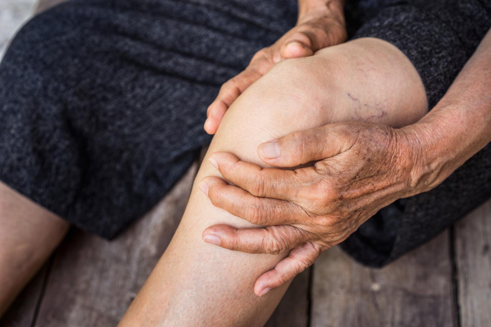Síntomas y tratamiento de Andulación para la Artrosis