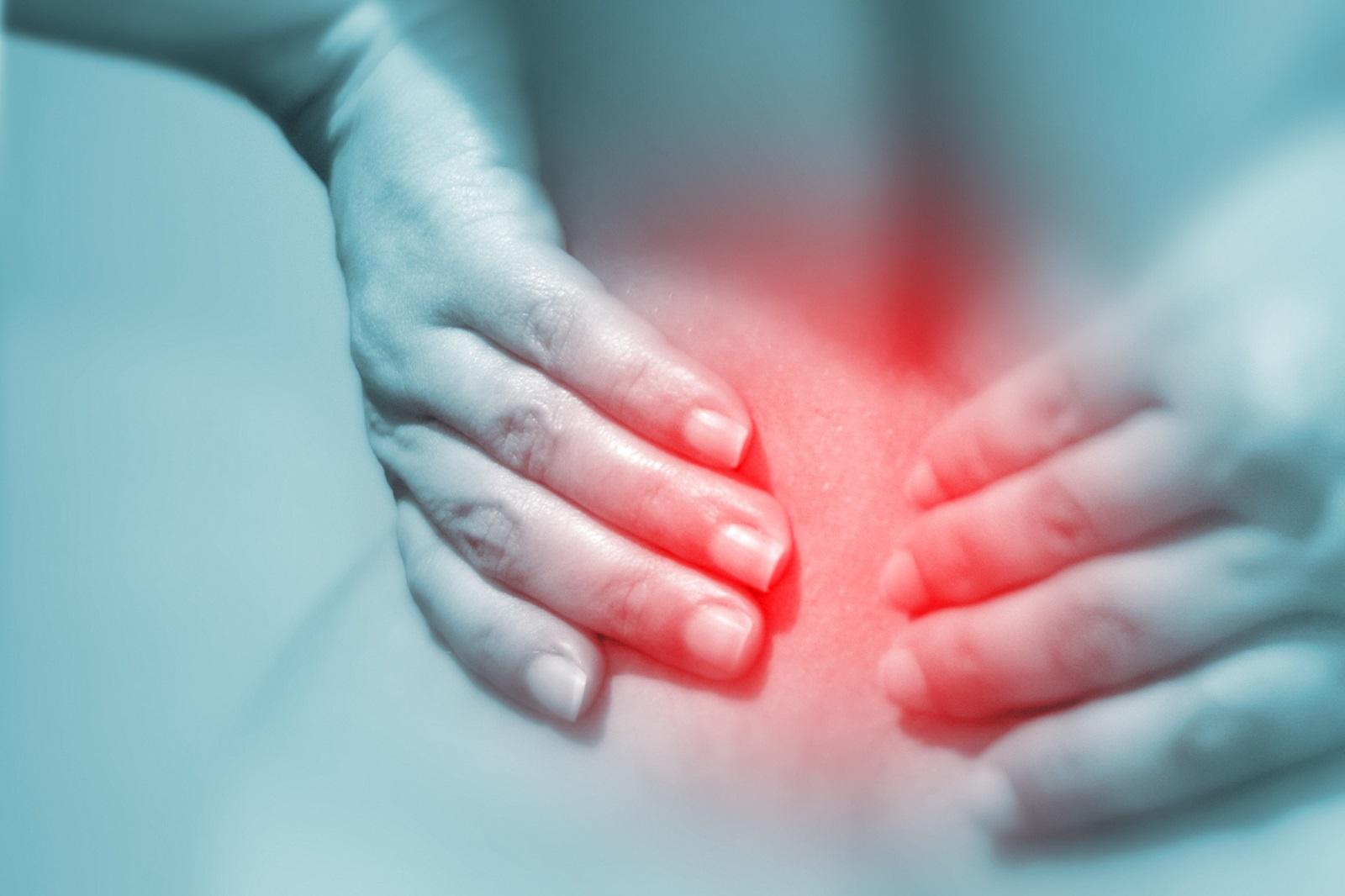 Síntomas y tratamiento de Andulación para la Ciática