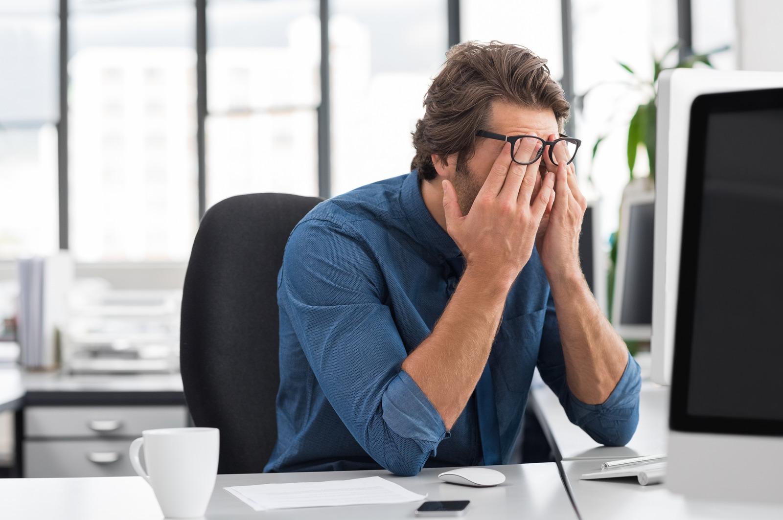 Síntomas y tratamiento de Andulación para el Estrés