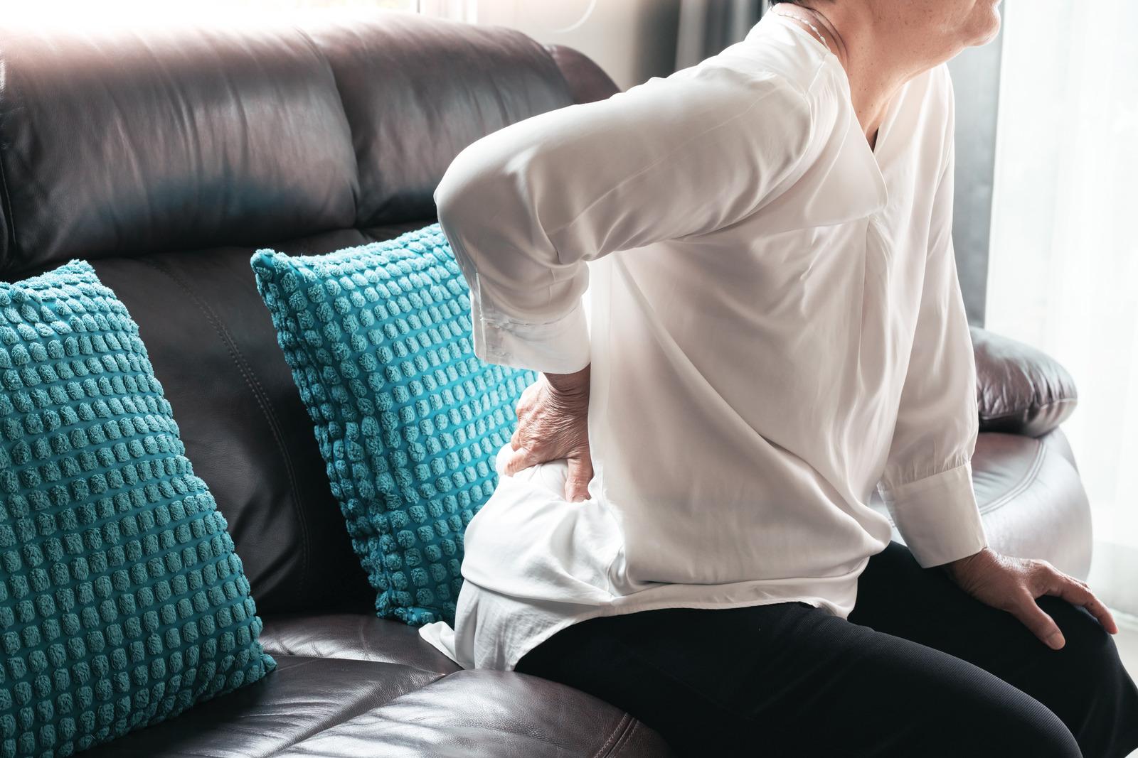 Síntomas y tratamiento de Andulación para la Fibromialgia