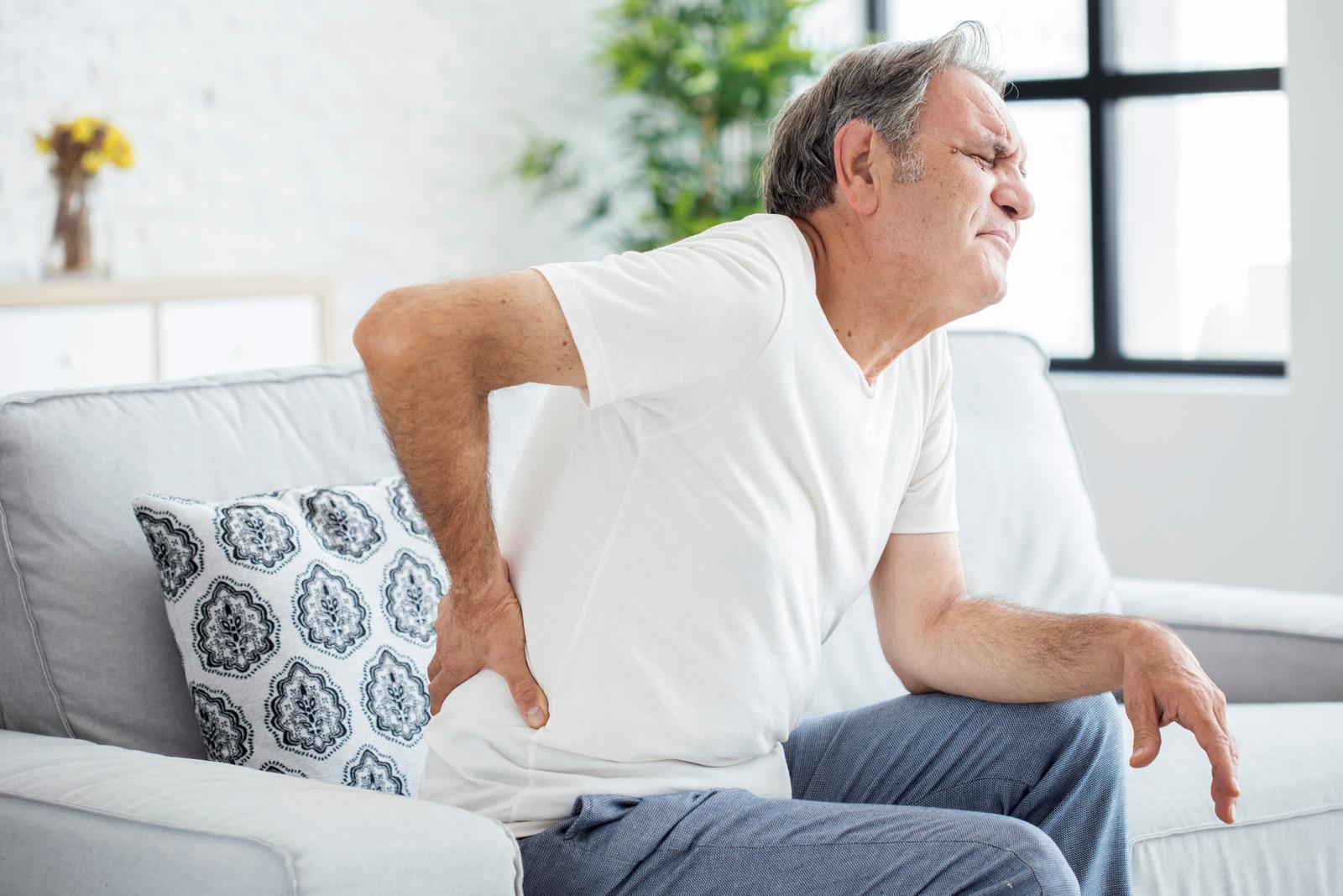 Síntomas y tratamiento de Andulación para la Hernia Discal