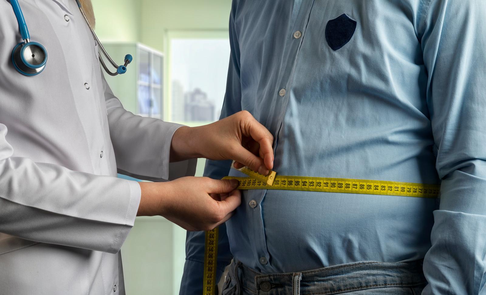 Síntomas y tratamiento de Andulación para el Sobrepeso