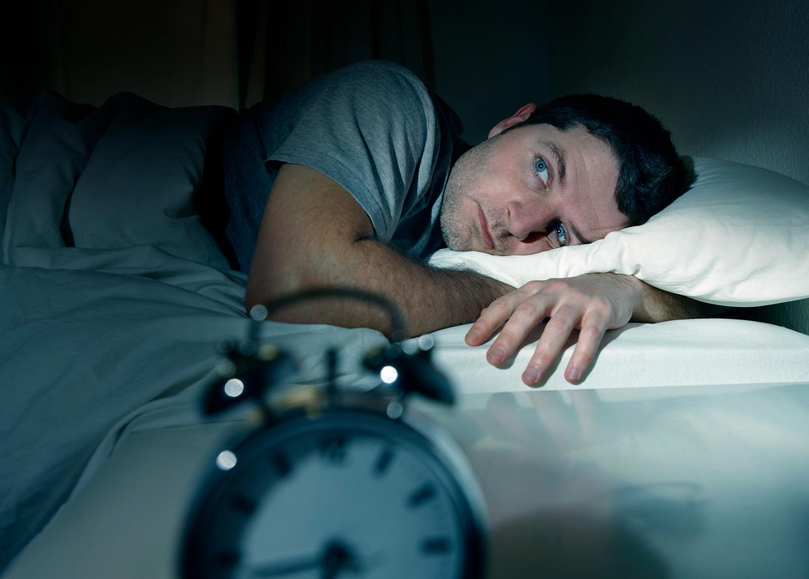 Síntomas y tratamiento de Andulación para el Trastorno del sueño