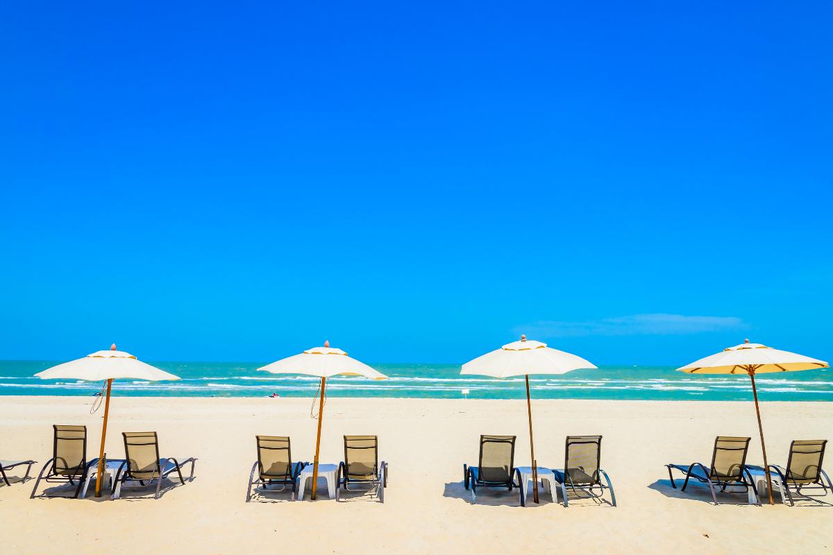 Disfruta del verano cuidando tu salud